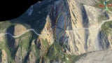 Landslide Could Close Popular Road at Alaska's Denali National Park