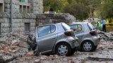 Dozens Injured in Western Albania Earthquake