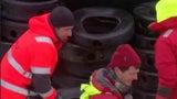 Large Amount of Trash Washing Up in Antarctica