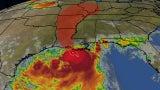 Notstand in Lousiana! Tropensturm Barry bringt Sturmflut und massive Regenfälle
