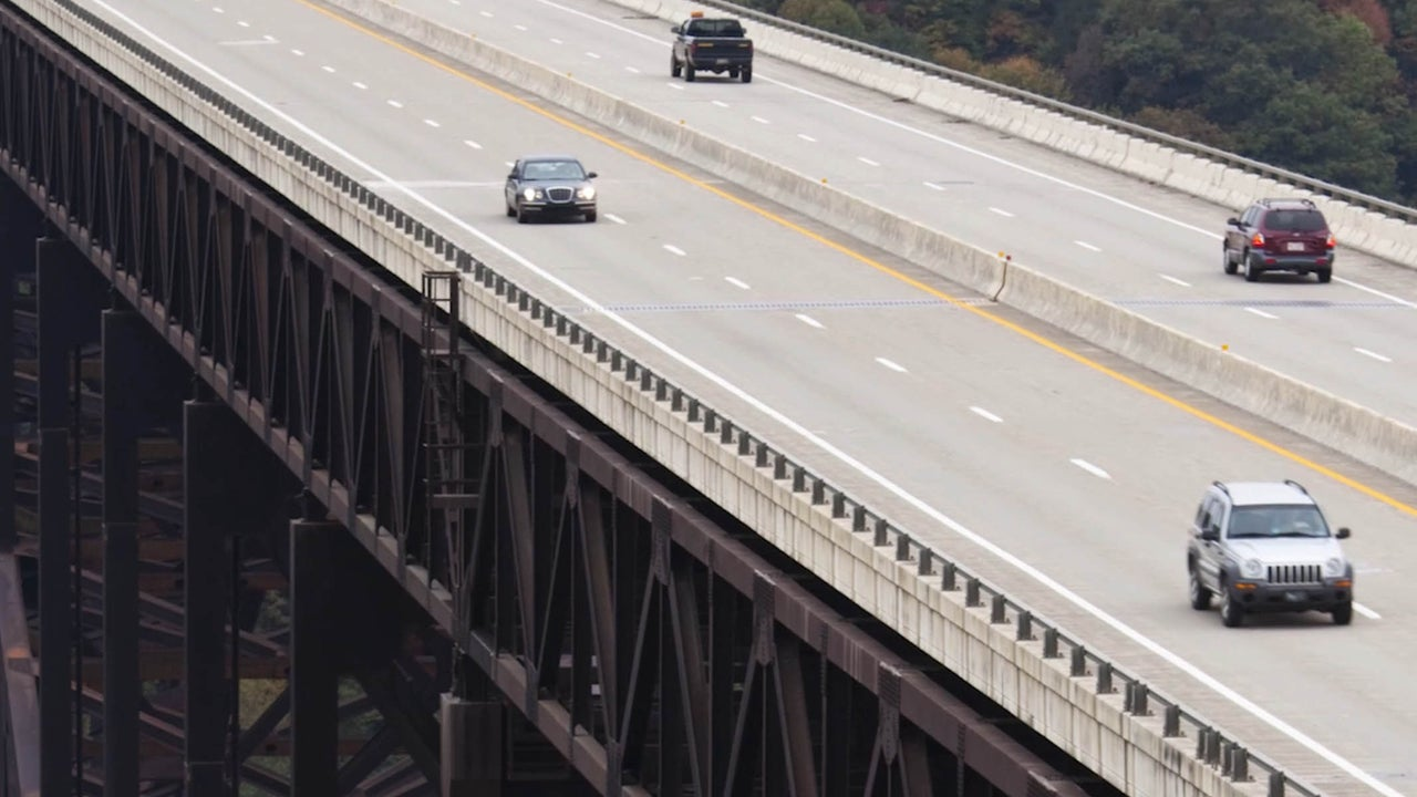 Climate Change Could Cause Big Problems for America's Bridges