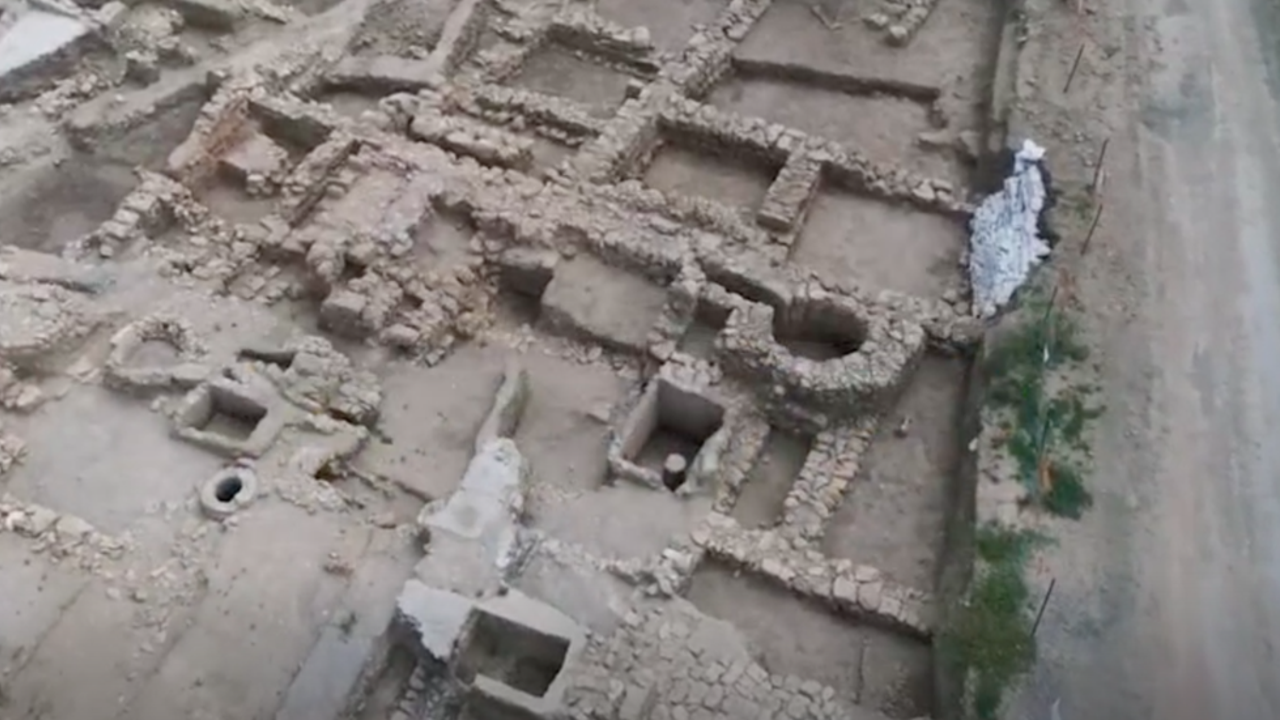 It predates Stonehenge and Egypt's pyramids