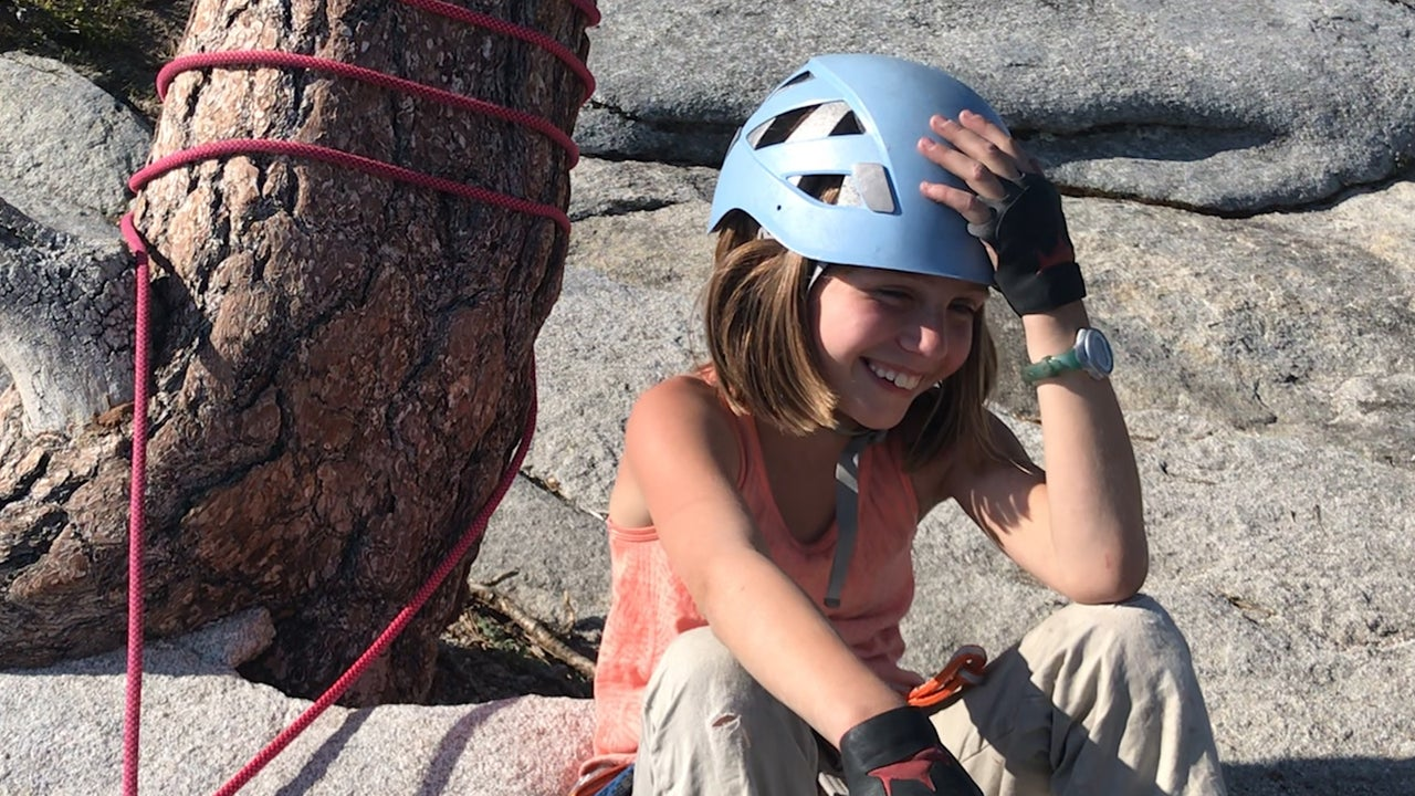 10-Year-Old Makes History as Youngest to Summit El Capitan's 'Nose'