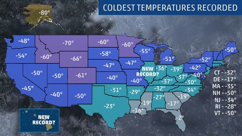 Illinois and Hawaii May Have Set All-Time Cold Records in the Past on illinois statehood, illinois travel, illinois maps online, illinois places, illinois usa, illinois colors, illinois water, illinois home, illinois st, illinois people, illinois atlas, illinois state, il state map, rockford il map, illinois animals, illinois history, lincoln park chicago neighborhood map, illinois river towns,