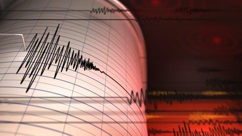 Starkes Erdbeben erschüttert Japan - Tsunami-Warnung