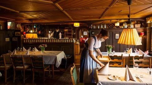 Gastronomie Baden Württemberg Corona