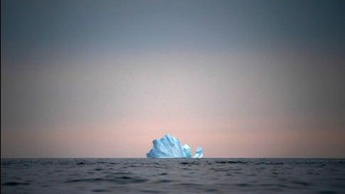 Vorbote der Zukunft: So dramatisch ist die Eisschmelze in Grönland wirklich