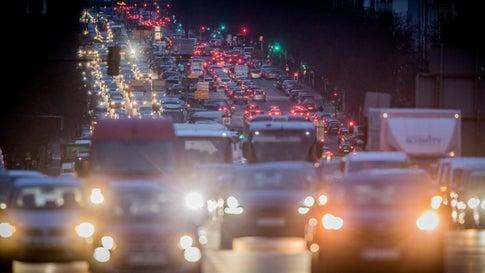 Studie zeigt: Luftverschmutzung beeinflusst psychische Erkrankungen