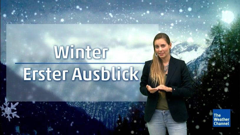 Droht nach dem Extremsommer bald Extremkälte? Meteorologin gibt ersten Winterausblick