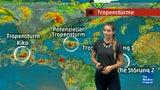 Besonderes Phänomen entfacht Tropenstürme im Atlantik – mit Auswirkung auf Deutschland