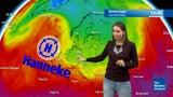 Hoch Hanneke bringt goldenes Herbstwetter bis zum Wochenende - lokal mit Bodenfrost