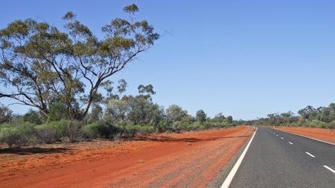 Australische Städte wegen Dürre bald ohne Grundwasser