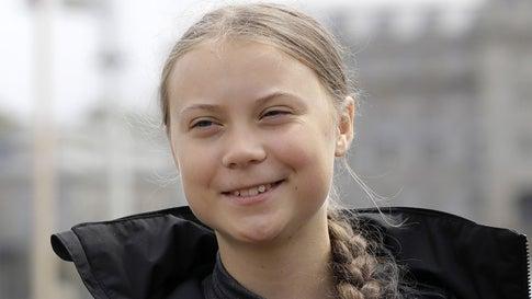 Greta Thunberg gründet Stiftung mit Geld von Alternativem Nobelpreis