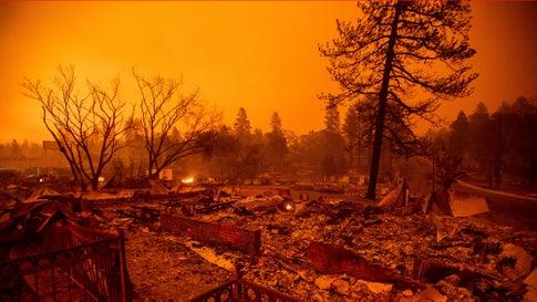 Nach verheerenden Bränden: Firma muss Milliarden-Entschädigung zahlen – ist aber insolvent