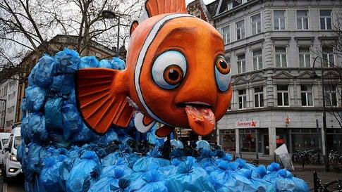 Sturmgefahr: Erste Karnevalszüge in NRW und Sachsen abgesagt