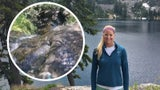 Volleyball-Profi rutscht an Wasserfall ab und fällt 15 Meter in die Tiefe