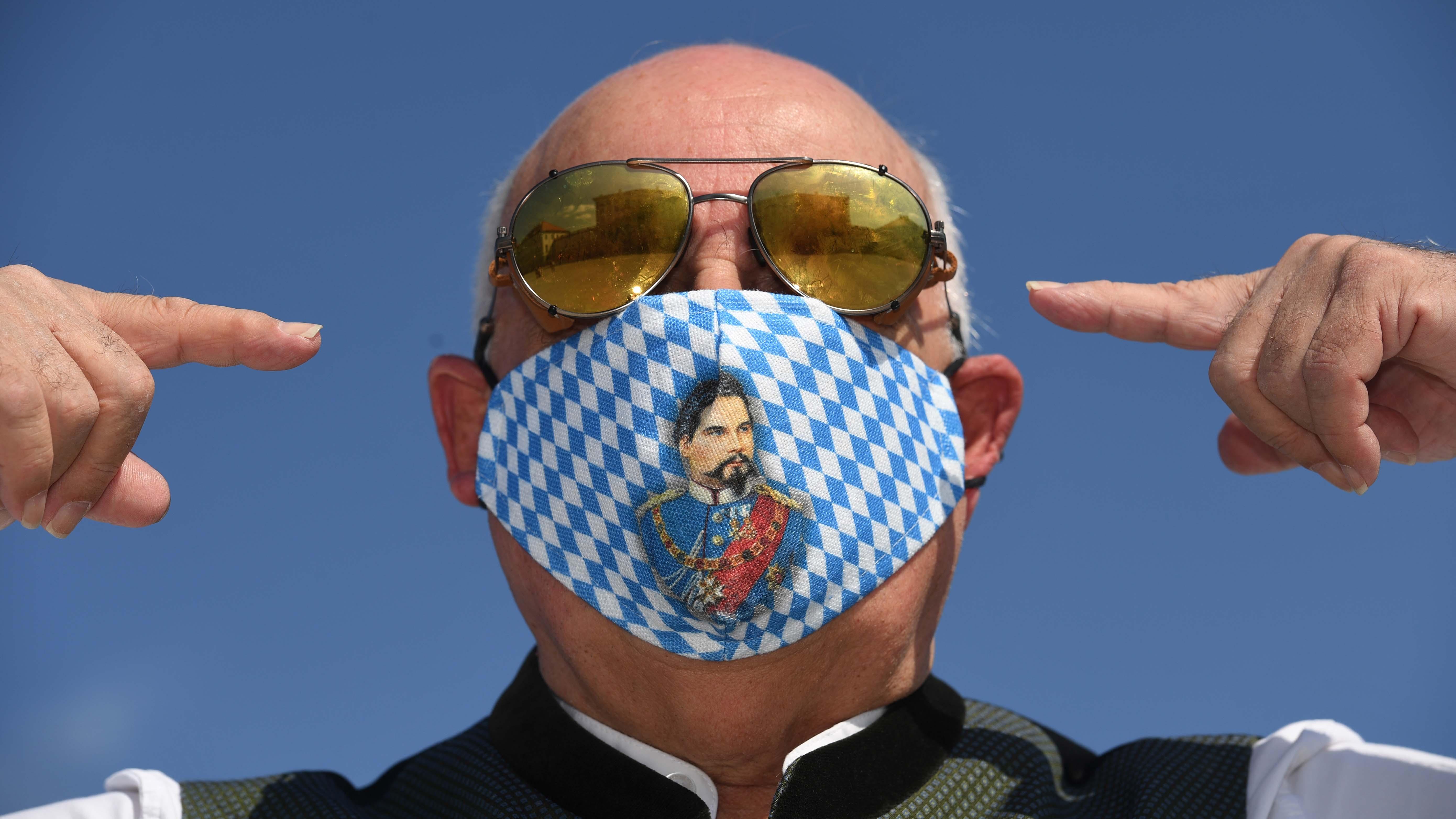 10 St/ück aus transparentem PP Kranholdt Maskenverl/ängerer//Maskenverl/ängerung//Ohrenschoner f/ür Kinder und Erwachsene