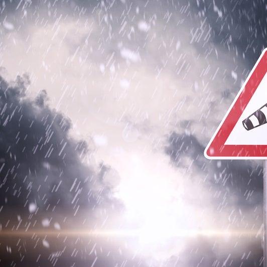 Verkehrszeichen bei einstellen müssen sich wind sie diesen Gefahrenzeichen Nr.117