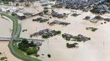 """""""Beispiellose Regenmassen"""": 1 Million Japaner zur Evakuierung aufgerufen"""