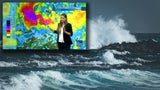 Wasserhosen, Sturm, Gewitter: Ignaz bringt am Dienstag Unwetter in den Norden