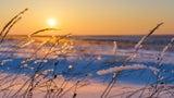 Abendwetter: Nacht bringt örtlich noch Frost