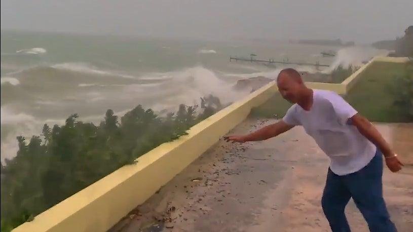Dorian Breaks Record-Long Streak for Cat 5 Storms
