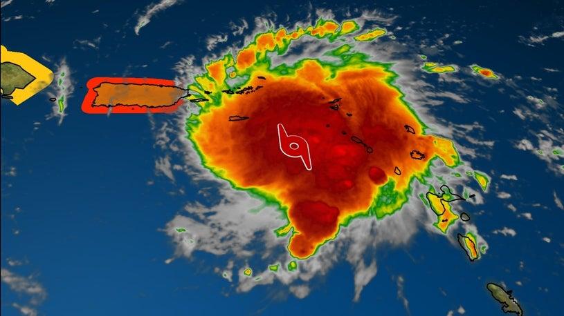Huracán Dorian se fortalece y amenaza Florida, costa de Georgia y las Carolinas