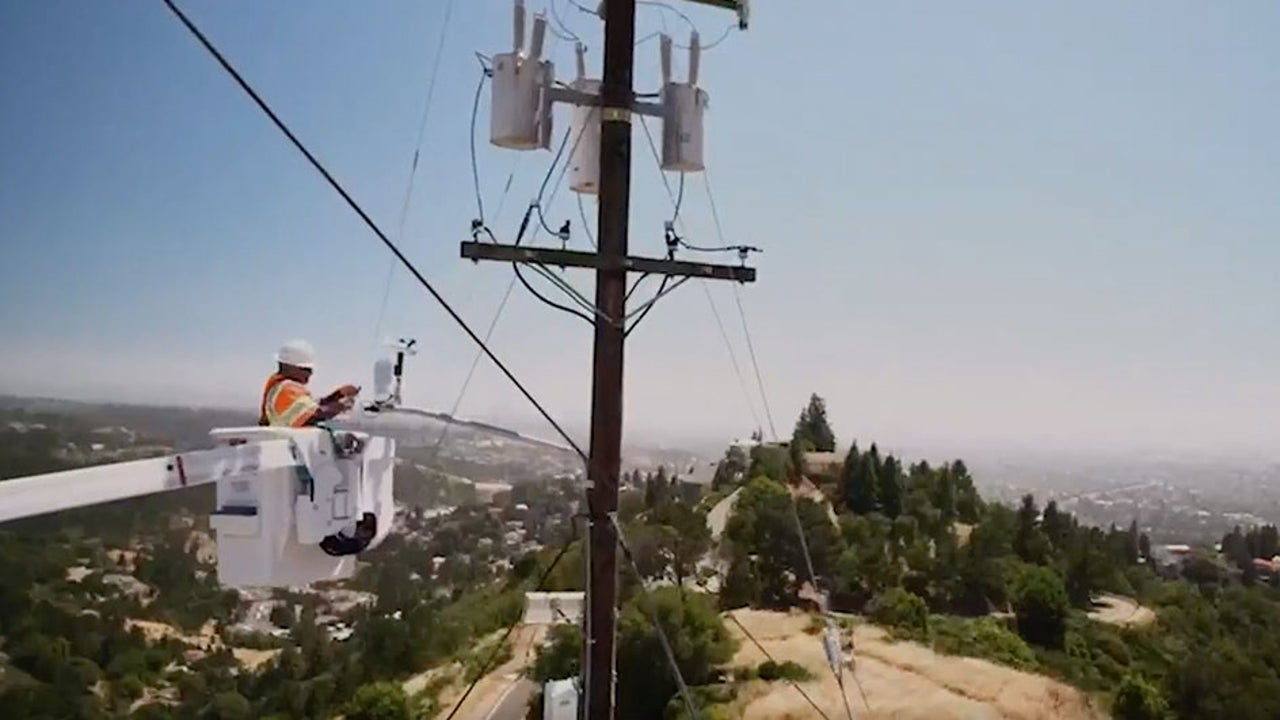 Less than two weeks after California's largest utility cut off power to 800,000 residents, PG&E is warning people could face power shut-offs for up to a decade. Here's why.
