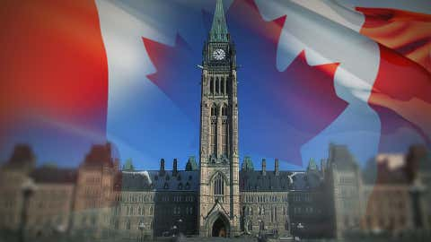 Canada 150 (Provided by 570 News)