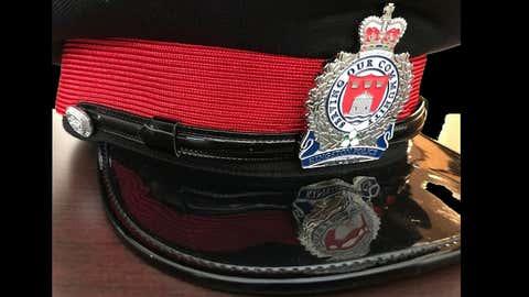 Kingston Police/Twitter @KingstonPolice