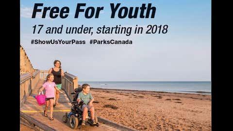 (Parks Canada)