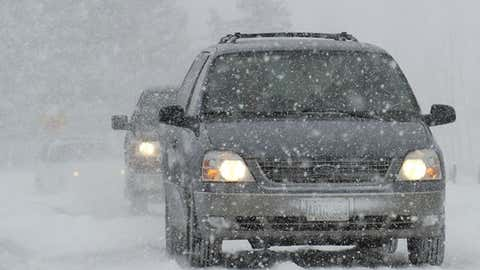 Winter Driving (Provided by HalifaxToday.ca)
