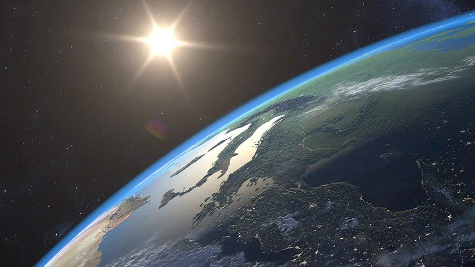 🌎 Día de la Tierra conmemora protección de especies