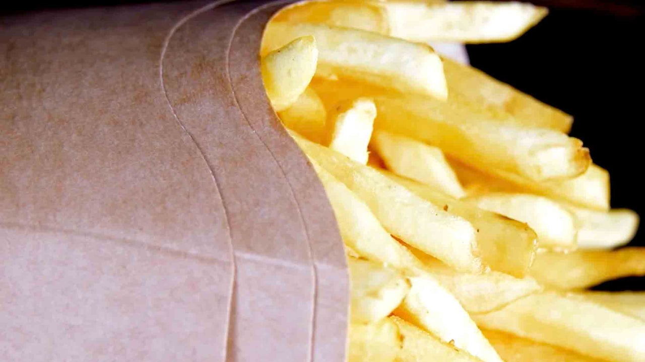 French Fry Shortage? Cold, Wet Weather Damages Potato Crop