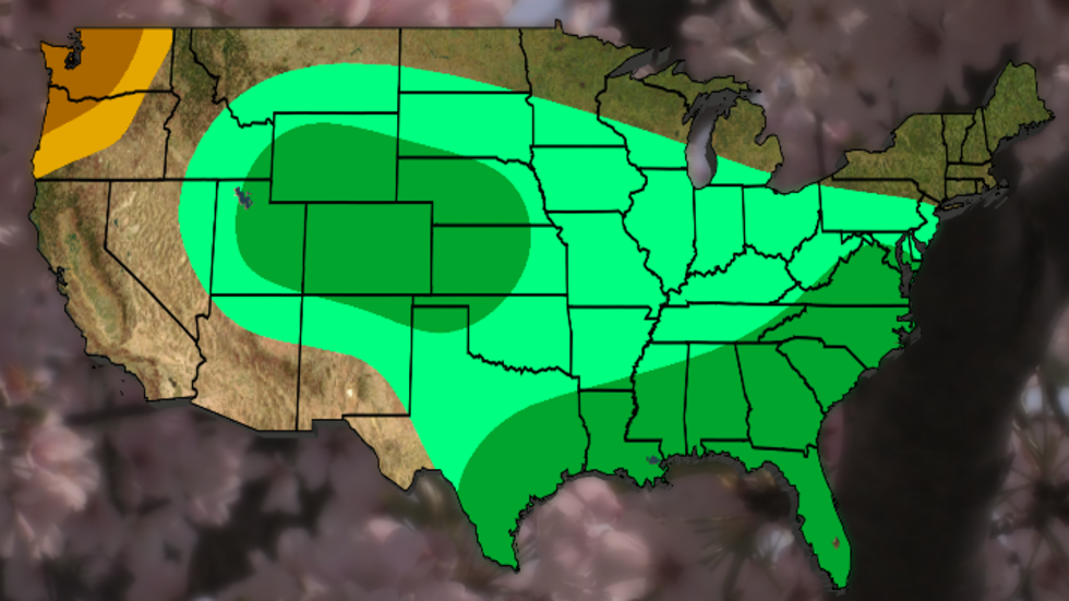 NOAA Issues 'Dire' Outlook for Spring