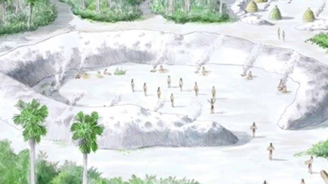 Rising Sea Levels Threaten Florida Native American Heritage Sites