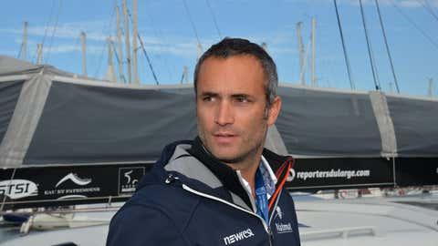 Fabrice Amedeo. (Crédit Eric HOUDAS/ CCO)