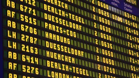 LeBrexitet le transport aérien sont notamment en cause. (CCO)