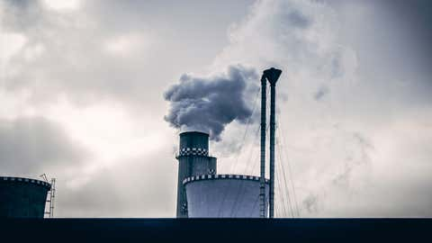 La demande de charbon mondiale va stagner d'ici 5 ans. (CCO)