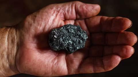 En 2017, la consommation de charbon a augmenté, même dans les pays les plus riches. (CCO)