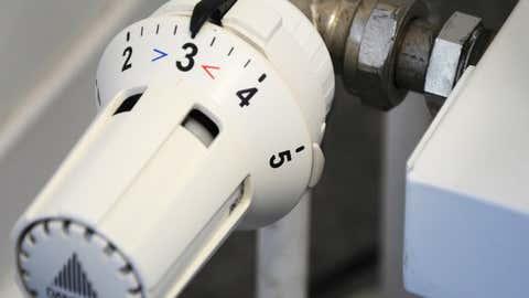 Rien ne sertdesurchauffer, cela pourrait même être mauvais pour la santé ! (CCO)