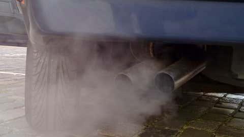 Des mesures de pollution pourraient faire échouer de nombreux véhicules. (CCO)