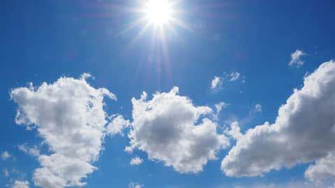 Pour les météorologistes, l'été commence le 1er juin. (CCO)