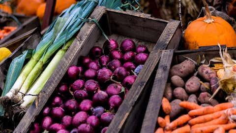 La mesure vise à réduire le gaspillage alimentaire. (CCO)