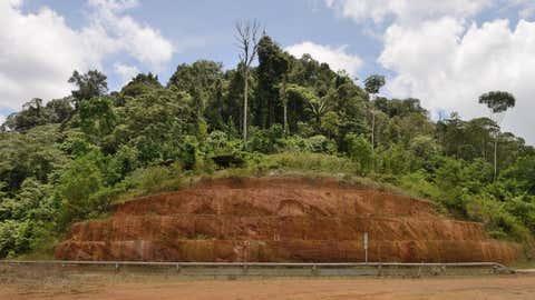 La pression des écologistes se maintient sur les promoteurs. (CCO)
