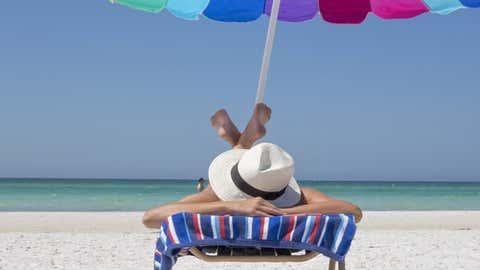 Ils rythment les mois de juillet et d'août, mais d'où viennent-ils, ces mots des vacances? (CCO)