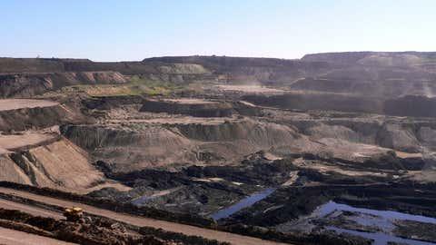 Cela concerne notamment le charbon et les métaux. Ici, une mine de charbon en Mongolie. (CCO)