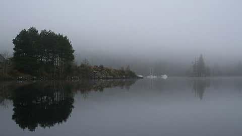 Un chercheur néo-zélandais s'est lancé dans une vaste étude ADN des eaux du lac. (CCO)