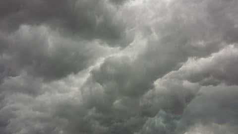 Les orages sont arrivés d'Espagne en fin de journée. (Illustration/CCO)