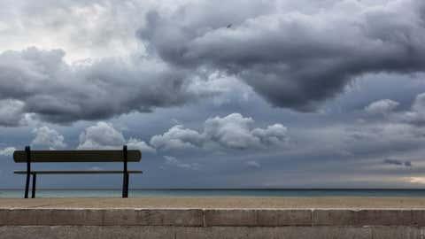 À Marseille, Biarritz ou Royan, des tests sur la qualité de l'eau sont en cours. (Illustration/CCO)